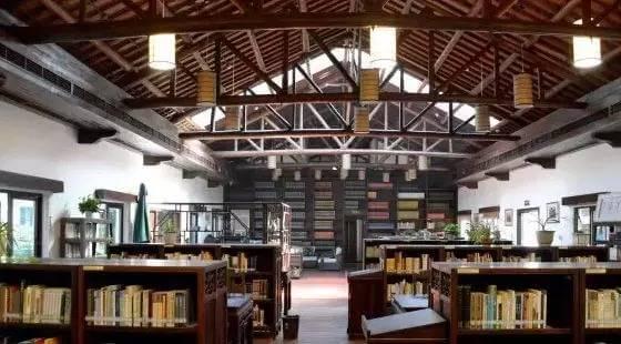 杭州图书馆佛学分馆