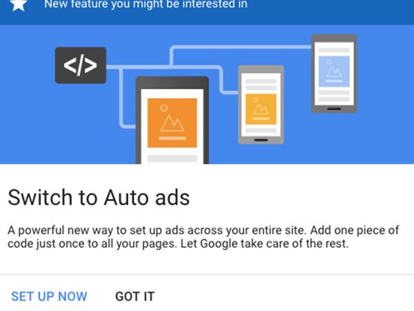 如何使用 Google Adsense 自动广告来帮你赚取更多现金