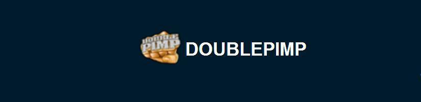 DoublePimp 广告联盟
