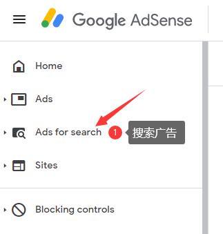 谷歌自定义搜索广告