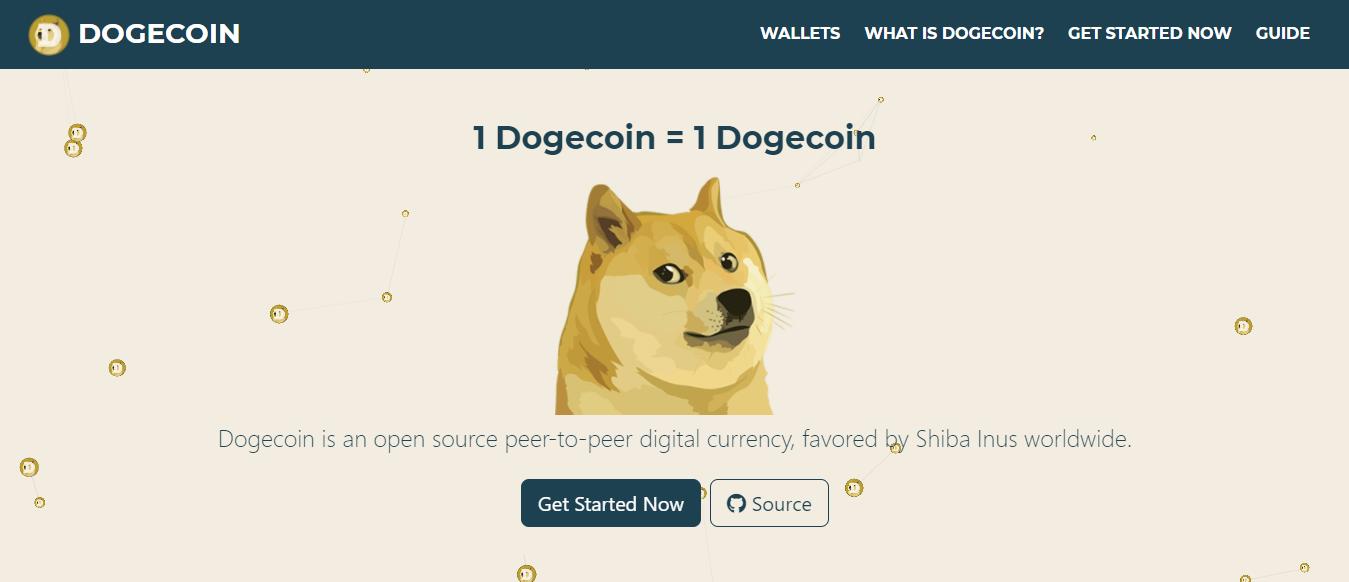 如何购买狗狗币Dogecoin详细操作流程以及挖矿图文教程【2021最新教程】  第12张