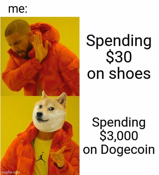 如何购买狗狗币Dogecoin详细操作流程以及挖矿图文教程【2021最新教程】  第3张